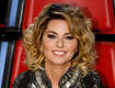 Shania Twain Makes History in Fifth Red Chair on 'The Voice'