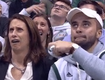 Kiss Cam Stops On Mom And Son, Creates Hysterical Moment