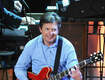 Watch Michael J. Fox Get a Guitar Lesson on the Set of 'Back to the Future'