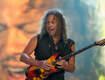 Watch Metallica's Kirk Hammett Try to Break 'Unbreakable' Guitar Strings