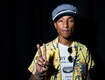 Pharrell Is Chanel's First Ever Male Handbag Model