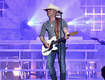 Justin Moore's Arkansas Pasture Catches Fire
