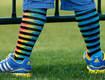 Teen Finds Crazy Success Running Sock Business