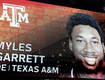 Cleveland Browns Select Myles Garrett With First Overall Pick In NFL Draft