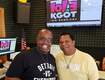 Mannie Fresh and Large Live in Studio!