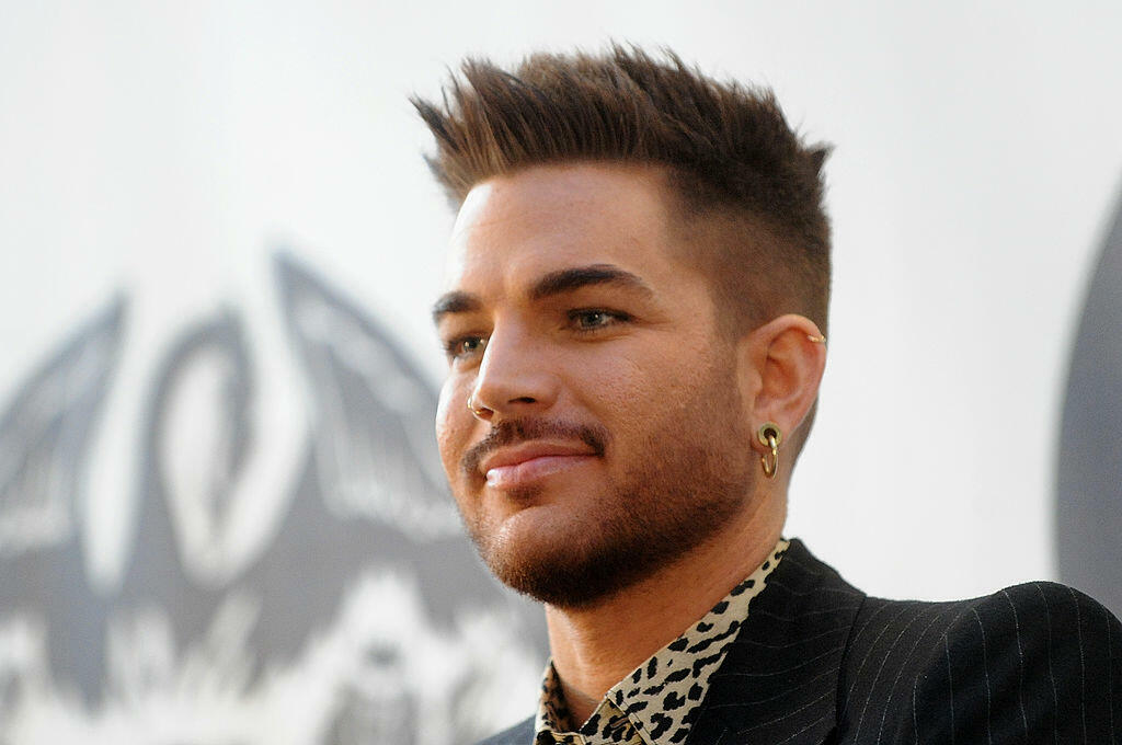 Interview: Adam Lambert Says Brian May and Roger Taylor Made Joining Queen Easy
