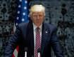 Trump Condemns Stabbing Attack In Portland
