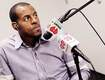 Andre Iguodala Talks To Arianna Huffington About Living Healthy In Thrive Global Podcast