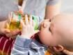 Stop Giving Juice to Babies: Pediatricians
