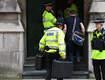 Britain Chastises US Over Leak of Bomber's Name