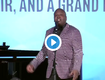 Tituss Burgess Singing 'The Little Mermaid' Is Everything