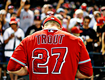 The Angels Will Never Trade Trout...and Shouldn't