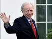 Joe Lieberman Reportedly Withdraws From FBI Consideration