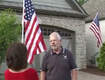 Veteran Tells His Homeowners Association He'll Stop Flying His American Flag When He's 'Dead'