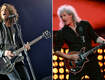 Listen to Brian May's Collaboration with Soundgarden from the '90s