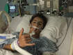 Freak Baseball Injury Leaves Teen Fighting for Life