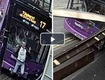 Man Gets Up & Walks Into A Bar After Getting Hit By A Bus!