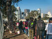 Homeless Suing San Diego Over Unfair Law