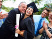 Dad Films Wrong Girl At Graduation And Twitter Loves It