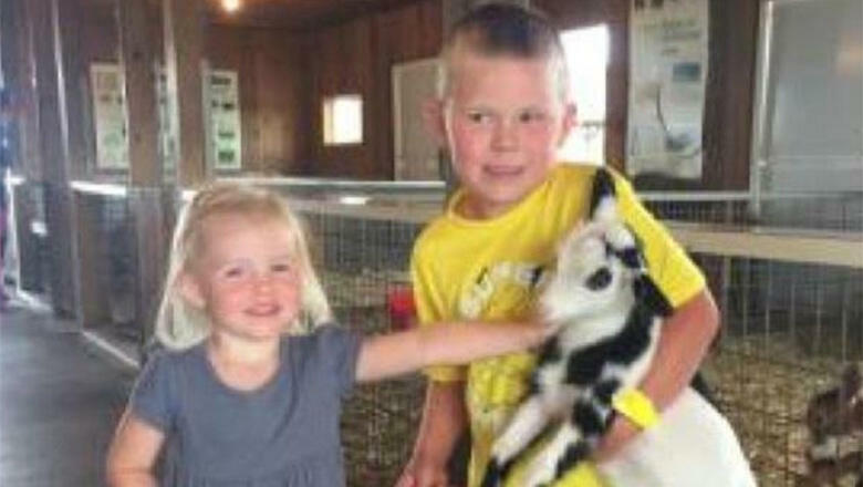 Girl Dies of E. Coli Infection Days After Visiting Petting Zoo