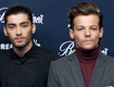 Louis Tomlinson Made Up With ZAYN Because It Was His Mother's Dying Wish