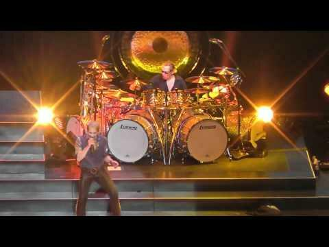 Van halen hot for teacher video