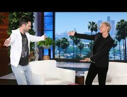 Adam Levine On the 'Disarmingly Charming' Side of Blake Shelton