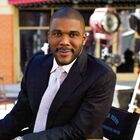 Tyler Perry Defends All-White Cast In New TLC Show: 'People Are People'