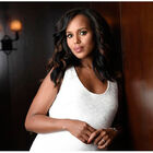 Less is More of Scandal...Kerry Washington Says it's Not Because She's Expecting