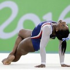 Will Simone Biles Join 'Dancing With The Stars'?
