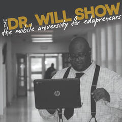 Listen to the The Dr. Will Show Podcast Episode - Brandi Suttles (@brsuttles) - How To Do The Work Of Self-improvement on iHeartRadio | iHeartRadio