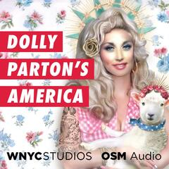 Listen Free to Dolly Parton's America on iHeartRadio Podcasts | iHeartRadio