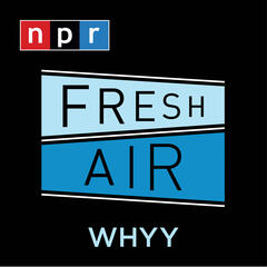 Listen to the Fresh Air Episode - Howard Stern: Part 1 on iHeartRadio | iHeartRadio