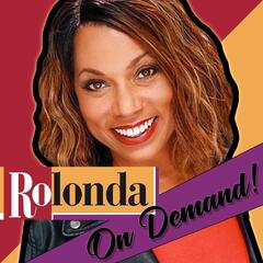 "Listen to the Rolonda On Demand Episode - ""Black Don't Crack""- Brand Trademarking Secrets from CEO Debra Hubbard on iHeartRadio 