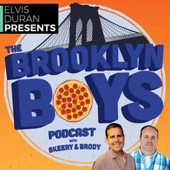 The Brooklyn Boys Podcast