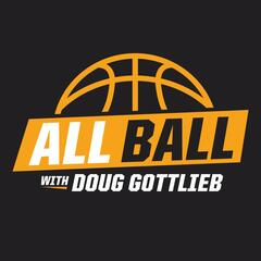 Listen to the All Ball with Doug Gottlieb Episode - Bad Dwight Howard/Lakers Vibes; Ty Lue Laker Regrets; Guest: UC Irvine HC Russell Turner On Building An NCAA Tourney Giant Killer on iHeartRadio | iHeartRadio
