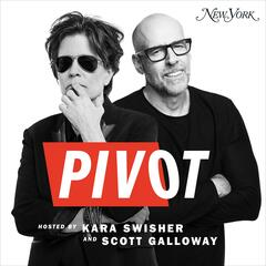 Listen to the Pivot with Kara Swisher and Scott Galloway Episode - Alabama's big fail, Uber's disastrous IPO, and the Facebook breakup debate on iHeartRadio | iHeartRadio