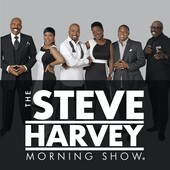 Who is the Cutest on The Steve Harvey Morning Show - 08.18.17