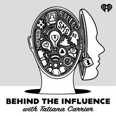 Listen to the Behind the Influence Episode - Tehran - On Being a Gatekeeper to the Comedy World and What it Takes to Succeed in the Industry on iHeartRadio | iHeartRadio