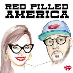 Listen to the Red Pilled America Episode - David and Goliath on iHeartRadio | iHeartRadio