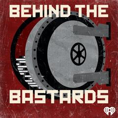 Listen to the Behind the Bastards Episode - Part One: Mark Zuckerberg: The Worst Person of the 21st Century (So Far) on iHeartRadio | iHeartRadio
