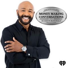 Listen to the Money Making Conversations Episode - Kristy Fields & Ceasar Gaiters Full Interview on iHeartRadio | iHeartRadio