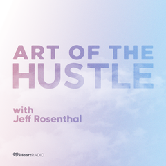 Listen to the Art of the Hustle Episode - Tony Gonzalez –NFL Hall of Fame Inductee and Bio-hacker on iHeartRadio | iHeartRadio