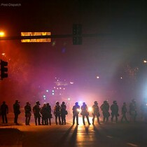 Scenes From Ferguson