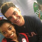 Simone Biles Just Keeps Shining!!!