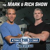 9.20.17 Mark & Rich 2 PM: SDSU-Air Force, Niners-Rams Attendance & The Fusion