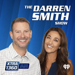 "Listen to the The Darren Smith Show Episode - Kirk Morrison ""The Rams offense last week was totally different than what McVay has shown us"" on iHeartRadio 