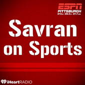 9-21-17 Savran on Sports Hour 1