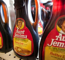 'Aunt Jemima' Heirs File $2Bn Lawsuit Against PepsiCo & Quaker Oats