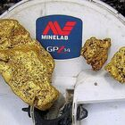 Man Finds Colossal Gold Nugget Worth $200k